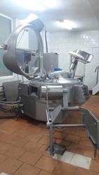 Куттер Seydelmann K 204 Ultra VA