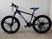Легкий велосипед
