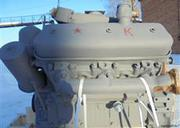 Двигатель ЯМЗ 236М2  c Гос резерва