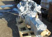 Двигатель ЯМЗ 236НЕ2  c Гос резерва