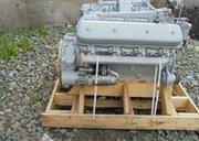 Двигатель ЯМЗ 238М2  c Гос резерва