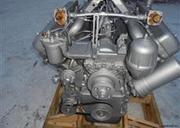 Двигатель ЯМЗ 238НД3  c Гос резерва