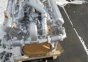 Двигатель ЯМЗ 238НД5  c Гос резерва