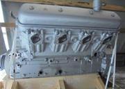 Двигатель ЯМЗ 7511  c Гос резерва