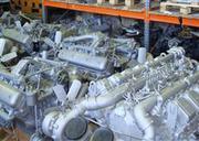 Двигатель ЯМЗ 240НМ2  c Гос резерва