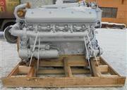Двигатель ЯМЗ 238ДЕ2-2  c Гос резерва