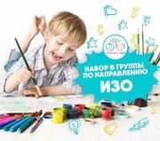 Детский творческий клуб в г. Астана