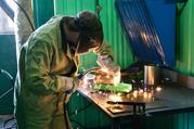 Профпереподготовка газоэлектросварщик в Астане