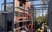 Профподготовка монтажник строительных конструкций в Астане
