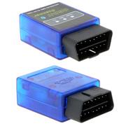 Сканер ELM-327 Bluetooth для российских машин и сборки