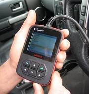 Автомобильный сканер Launch Creader VI,  модель 431