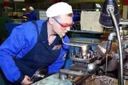 Профпереподготовка токарь в Астане