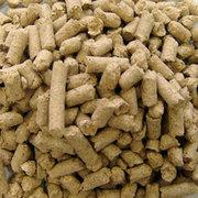 Шрот рапсовый тостированный протеин 40%