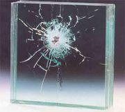 Бронированное пулистойкое стекло класса БР1