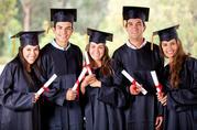 Качественное образование за рубежом в престижном вузе,  языковые курсы
