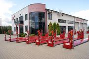 Рапсовые столы производства Польша