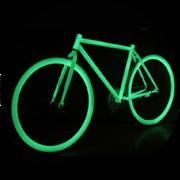 Светящаяся краска AcmeLight для велосипеда,  мотоцикла