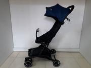 Самая легкая коляска Mstar - 4, 9 кг/С чехлом/Для путешествий/Подарок