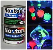 Светящаяся краска Нокстон для бизнеса,  ищем партнеров!