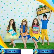 Центр развития «SMART+» рад предложить  курсы для Ваших детей