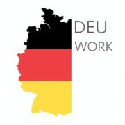 Персонал на сборку дверей,  окон (Германия)