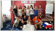 Астана Скидка 400 евро! Поступление в чешские гимназии и колледжи