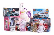 Новинки этого года,  игрушки для детей любого возраста