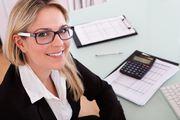 Требуется специалист с опытом бухгалтера
