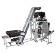 Оборудование для фасовки и упаковки крупы в пакет