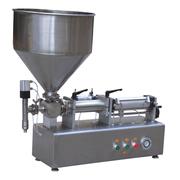 Дозатор для жидкости поршневой LPF-500T