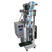 Автомат для фасовки и упаковки специй в плоский пакет саше