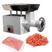 Линия для производства мясного фарша 100 кг/час
