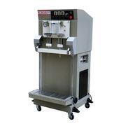 Бескамерная вакуумная машина DZQ-600 К/L с инертным газом