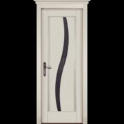 Дверь массив ольха