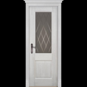 Дверь массив дуб