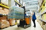 Работа в США: Грузчики на Продуктовый Склад
