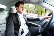 Работа в Польше: Водители  Taxi Uber