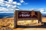 Работа в США,  Аляска: Рыбное производство