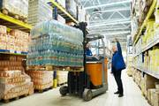 Работа в США: Упаковка Товара на Складе
