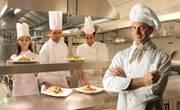 Работа в США: Повара в Ресторан