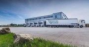«Girr Logistik» Логистическая компания, с офисами в Латвии
