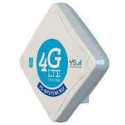 Усилитель интернет сигнала 3G/Lte STREET 2 PRO.Астана