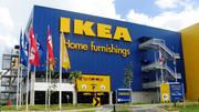 Работа в Швейцарии: Рабочие на Склад IKEA